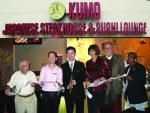 Kumo Japanese Steakhouse & Sushi Lounge